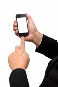 iPhone beskyttelse