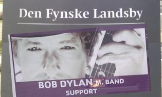 Koncert i Odense