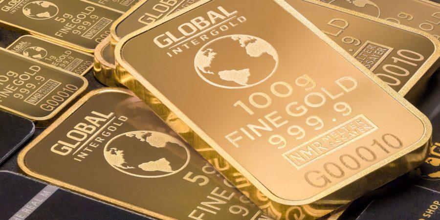 Der er penge i guld