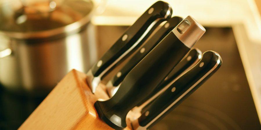 Knive – Hvilke skal du vælge