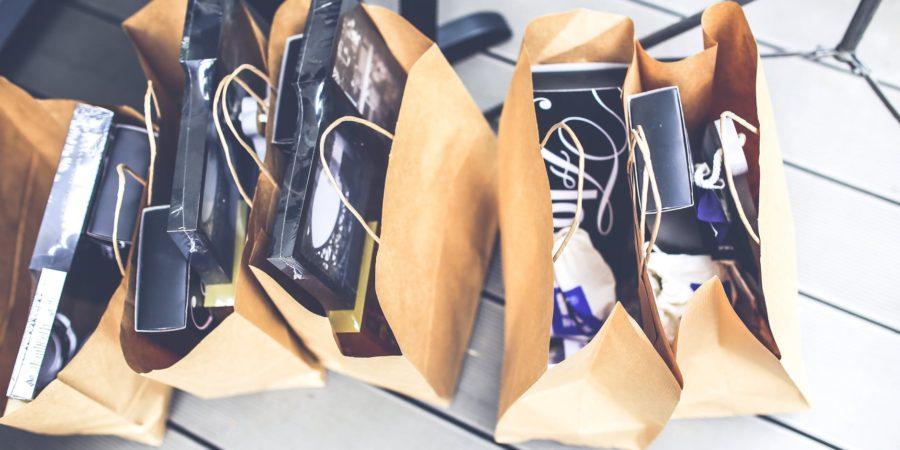 Kjoler købt online?