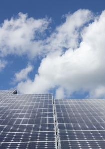 Bliv klog på solceller