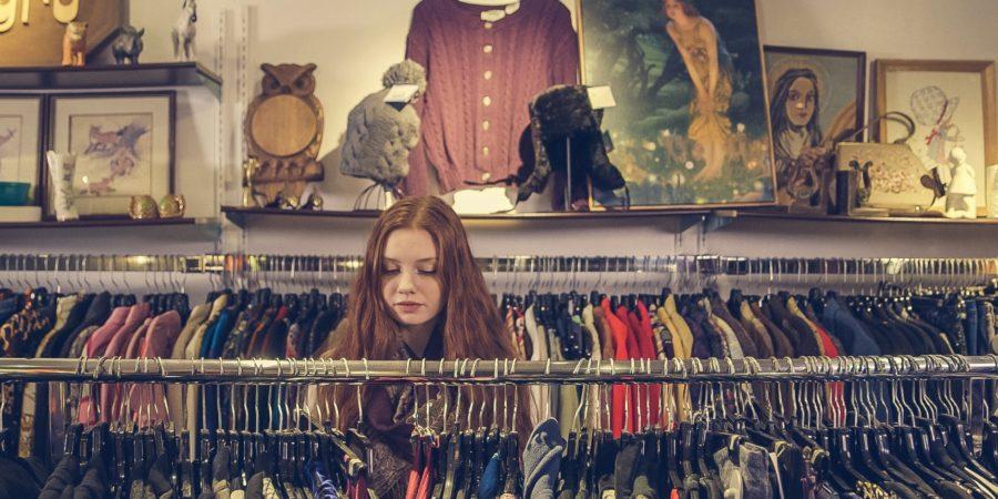 Tøj til store kvinder